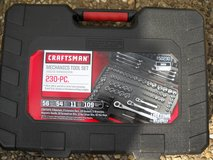Craftsman 230 PC Tool Set in Baumholder, GE