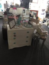 Chest of drawers with mirror in Lakenheath, UK