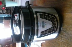 Electric pressure cooker in Lawton, Oklahoma