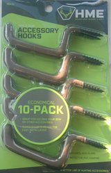 bow & gear holder 10 pack in Fort Drum, New York