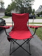 King Size Lawn Chair in Naperville, Illinois