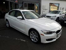 2015 BMW 335i xDrive Sedan *SUPER LOW Miles* AWD* Shipping Included* in Spangdahlem, Germany