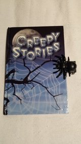 Halloween Book - Creepy Stories - Age 8 and up in Plainfield, Illinois