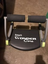 Smart Wonder Core Ab Workout in Naperville, Illinois