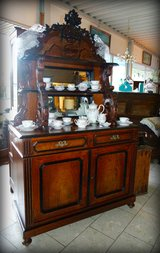 New treasures arrived at Angel Antiques in Ramstein, Germany