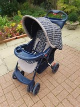 Push chair/stroller in Lakenheath, UK
