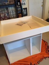 Changing Table in DeKalb, Illinois