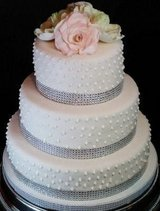 Wedding Cakes, Birthday Cakes, Showers, any event in Fort Lewis, Washington