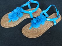 Bongo flat sandals size 8.5 in Westmont, Illinois