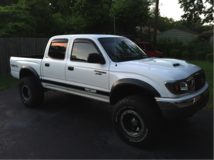 2001 Toyota Tacoma in Louisville, Kentucky