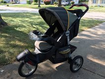 Jeep Liberty Limited Stroller in Sugar Grove, Illinois
