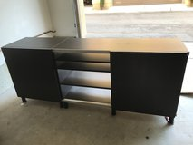 Large TV stand in Temecula, California