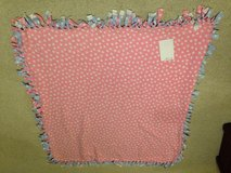 Reversible Fleece blanket  4' x 5' in Joliet, Illinois