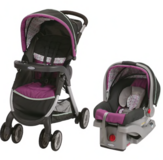 Graco Travel System in Olympia, Washington