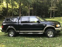 2003 Ford F-150 in Pleasant View, Tennessee