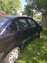 KIA Rio in Fort Meade, Maryland