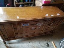 Project dresser in Yorkville, Illinois
