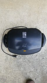 George Foreman Lean Mean Fat Reducing Grilling Machines in Travis AFB, California