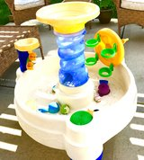 Water table in Bolingbrook, Illinois