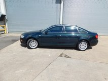 2006 Audi A6 Sedan in Lakenheath, UK