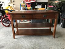 Console Table in Fort Campbell, Kentucky