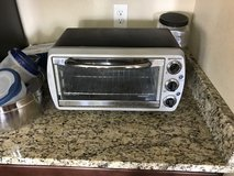 Toaster oven in Fort Carson, Colorado