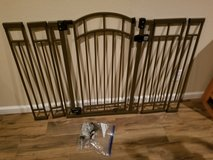 baby gate with extensions in Miramar, California