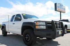 2013 Chevy Silverado 1500 Ex Cab 4x4 *CLEAN TEXAS TRUCK**ONE OWNER* #10605 in Elizabethtown, Kentucky