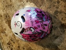 BRAND NEW!! Girls Bell Helmet in Clarksville, Tennessee