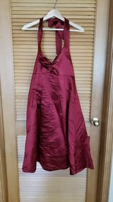 Short Formal Dress in Colorado Springs, Colorado