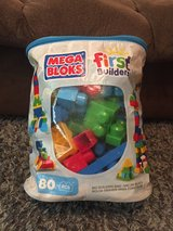 Mega Bloks First Builders in Nellis AFB, Nevada