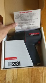 """Ingersoll Rand IR2131. 1/2"""" Impact Wrench in St. Charles, Illinois"""