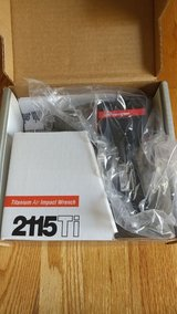 """Ingersoll Rand 2115Ti. 3/8"""" Impact Wrench in St. Charles, Illinois"""