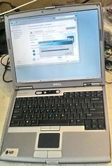 "Dell Latutude d610 14"" standard laptop, W7pro in Fort Lewis, Washington"