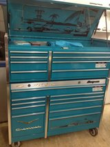 snap-on. 1957 teal green in Cadiz, Kentucky