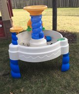 child's water table in Bolingbrook, Illinois