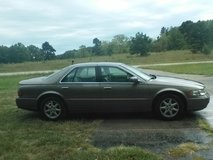 2003 Cadillac Seville sls in Fort Leonard Wood, Missouri
