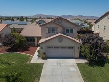 4Br/3Bths- 1976sqft - YOUR NEW HOME BUILT IN 2006 in Camp Pendleton, California