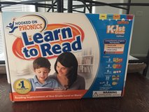 Learn to Read in Kingwood, Texas