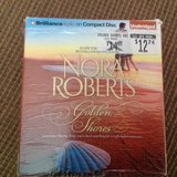 Golden Shores AUDIO BOOK by Nora Roberts in Batavia, Illinois