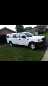 2007 Ford F-150 5speed Manual Trans in Tinley Park, Illinois