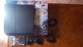 PlayStation 4 in Orland Park, Illinois