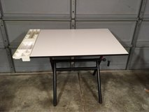 REDUCED! drafting table in Fairfield, California