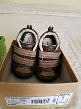 baby shoes 4M new in Aurora, Illinois