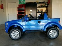 Ford 150 power wheels in Lawton, Oklahoma