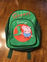 """Peppa Pig """"George"""" Toddler Backpack in St. Charles, Illinois"""