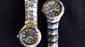 Men's watches in Yucca Valley, California