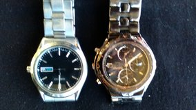 Watches in Yucca Valley, California