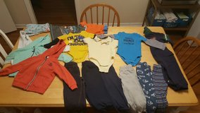 24 month old boy clothes in Byron, Georgia