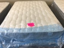 Brand New Factory Sealed Queen Size Mattress in Oswego, New York